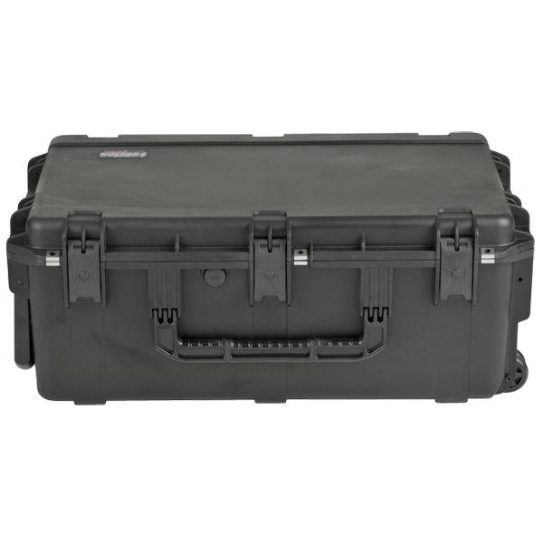 SKB 3i-3019-12B-C Case with Cubed Foam