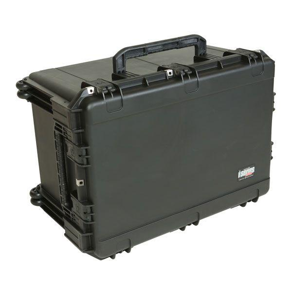 SKB 3i-3021-18B-C Case with Cubed Foam