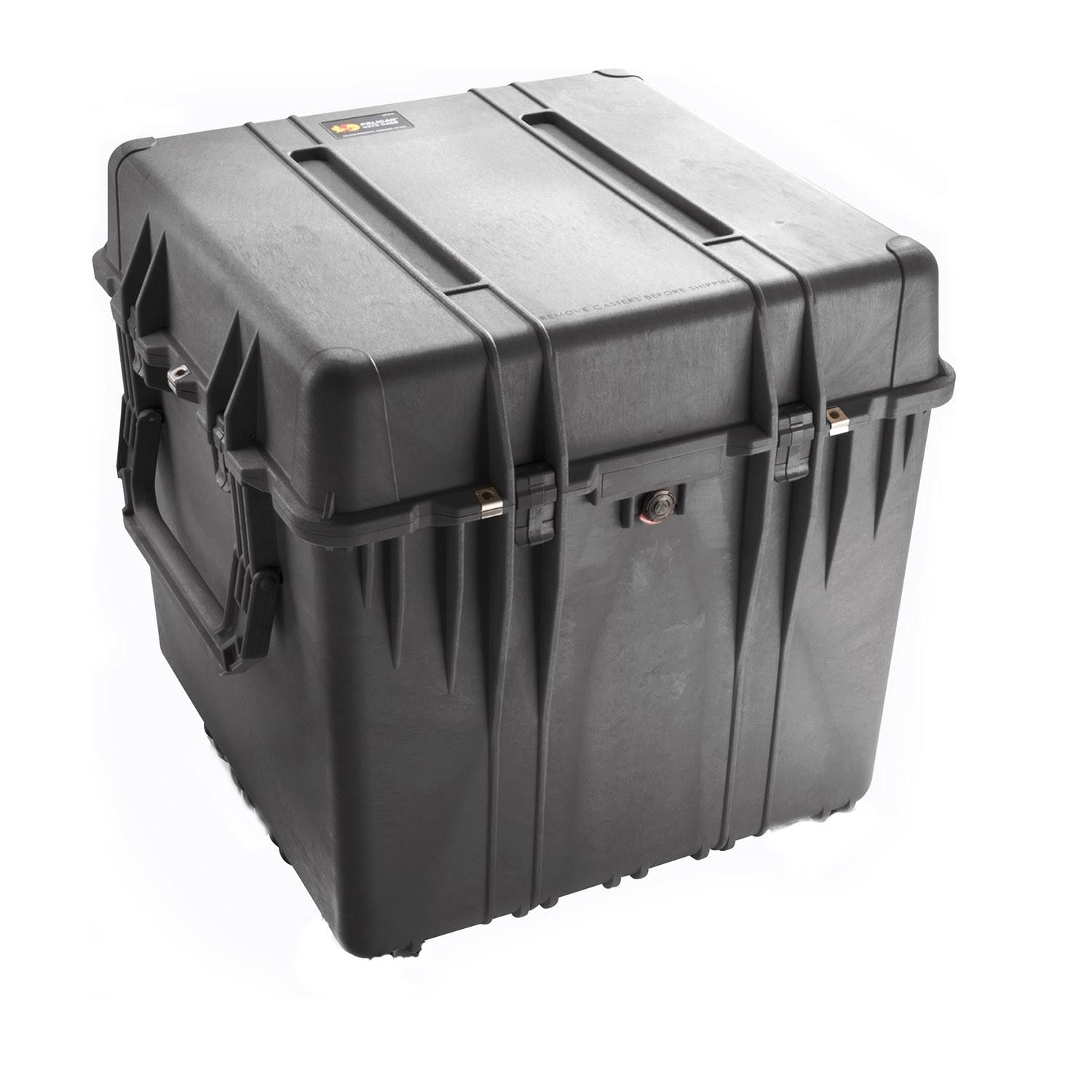 Peli 0370 Cube Case with Cubed Foam