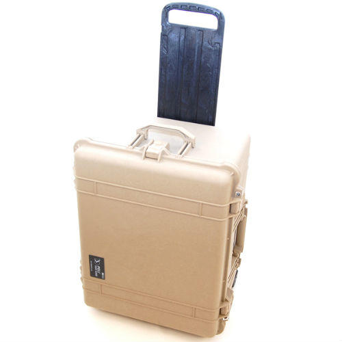 Peli 1620 Case with Dividers