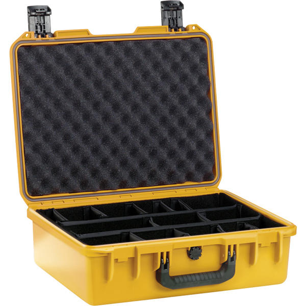 Peli Storm iM2400 Case with Cubed Foam