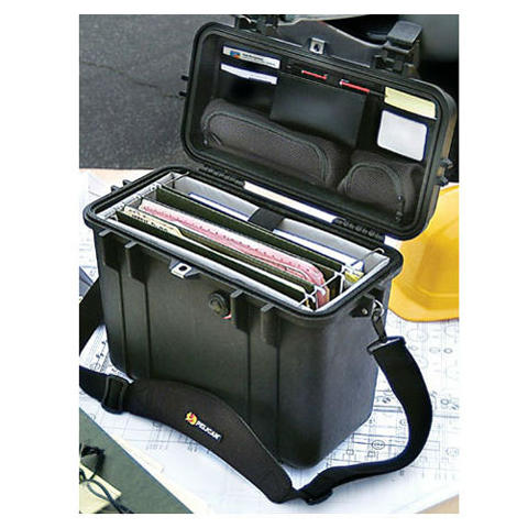Peli 1430 Office Divider Set + Lid Organiser