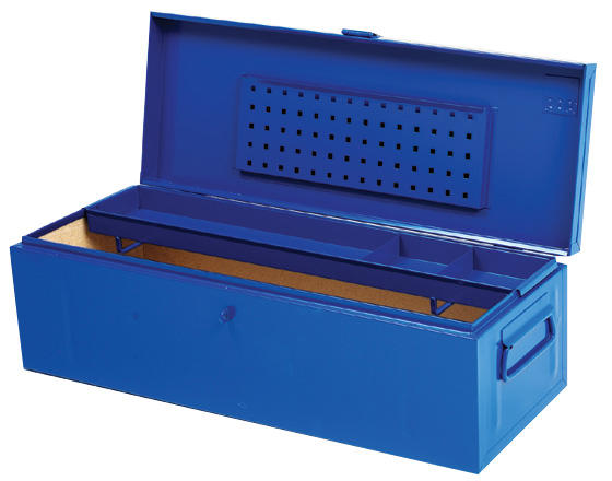 Bott U1000 Steel Toolcase