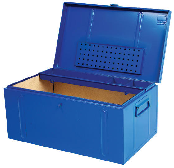 Bott U910 Steel Toolcase