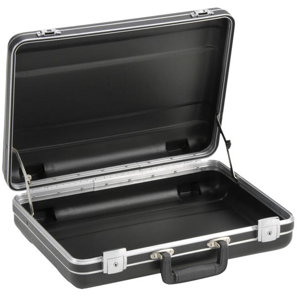 SKB 9P1712-02BE Luggage Style Transport Case