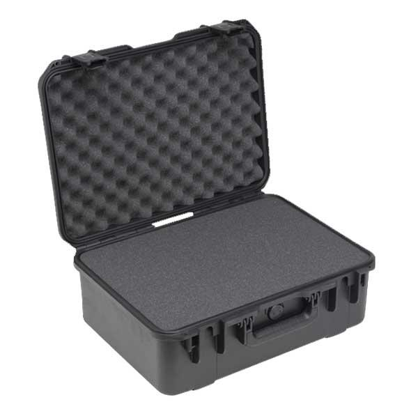 SKB 3i-1813-7B-C Case with Cubed Foam