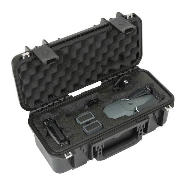 SKB 3i-1706-6DJMV Waterproof Case for a DJI Mavic Pro Quadcopter Drone