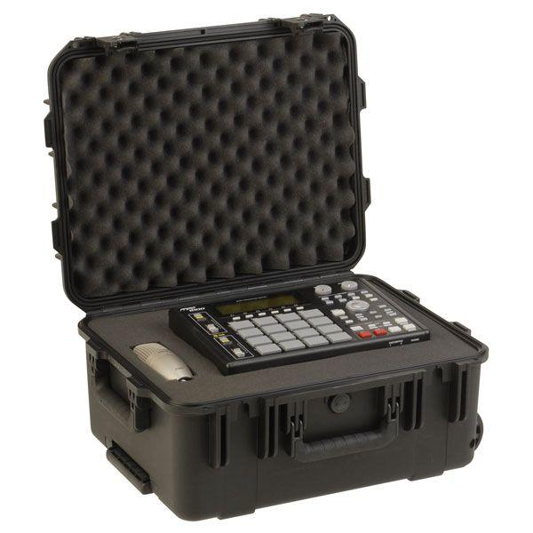SKB 3i-1914-8B-C Case with Cubed Foam