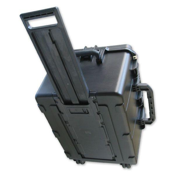 SKB 3i-2317-14B-C Case with Cubed Foam