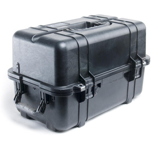Peli 1460 Case with Cubed Foam