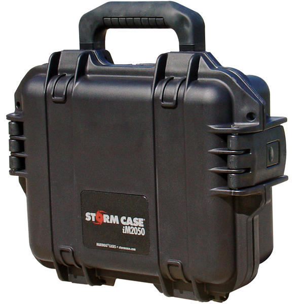 Peli Storm iM2050 Case with Dividers