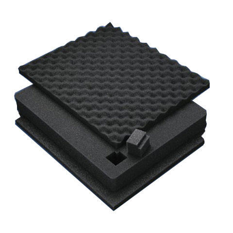 Peli 1740 Foam Set