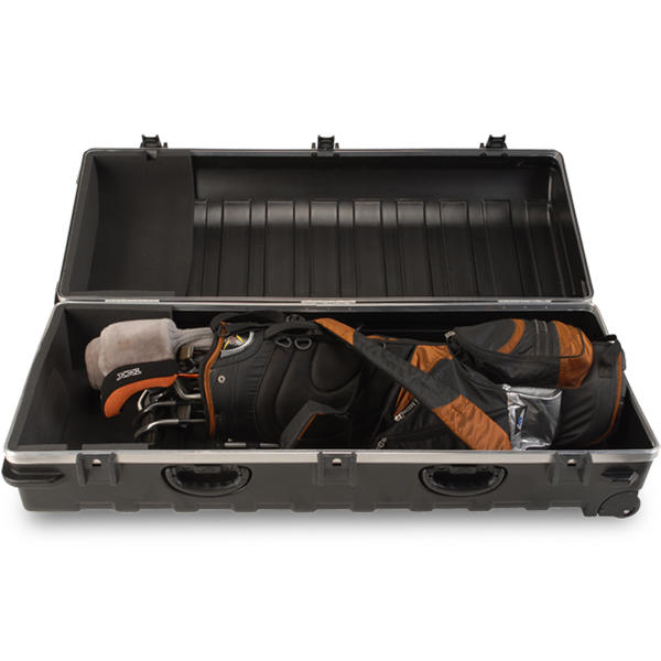 SKB 2SKB-5020W - Double ATA Golf Travel Case