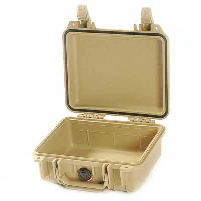 Peli 1200 Case - Empty