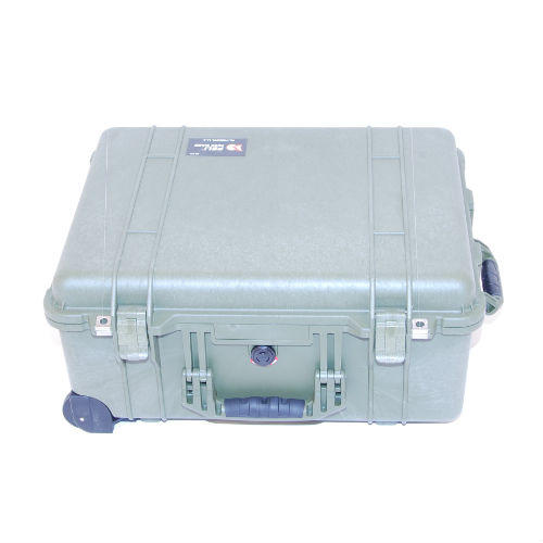 Peli 1560 Case with Dividers