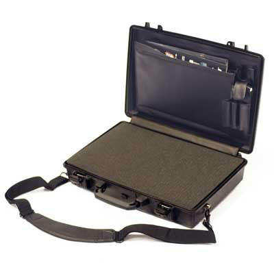 Peli 1490CC2 Laptop Case Standard