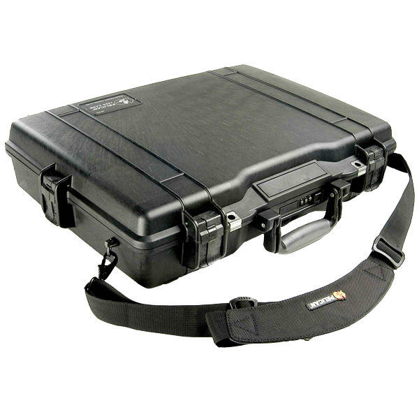 Peli 1495 Laptop Case - Empty