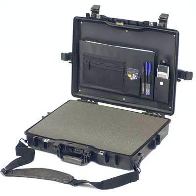 Peli 1495CC2 Laptop Case Standard