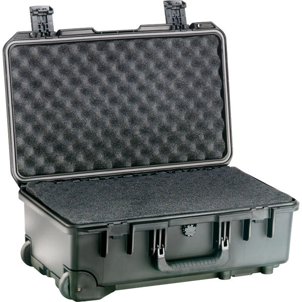 Peli Storm iM2500 Case with Cubed Foam