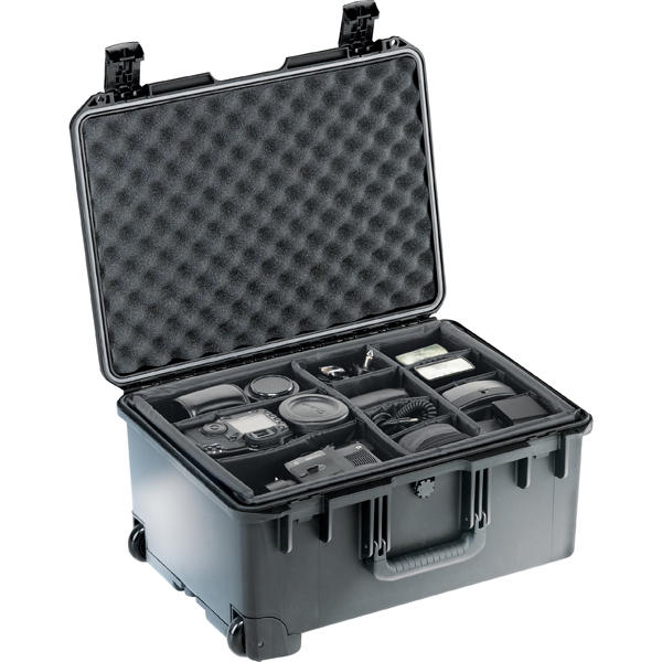 Peli Storm iM2620 Case with Dividers