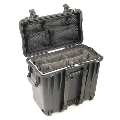 Peli 1440 Utility/Photo Divider Set + Lid Organiser
