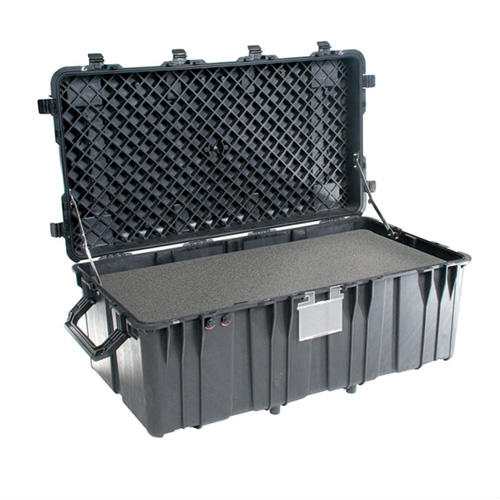 Peli 0550 Case with Cubed Foam