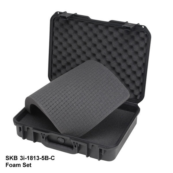 SKB 3i-0806-3 Foam Set