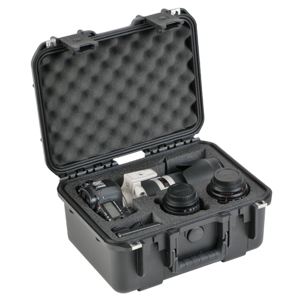 SKB 3i-13096SLR1 Waterproof Case for a DSLR Camera