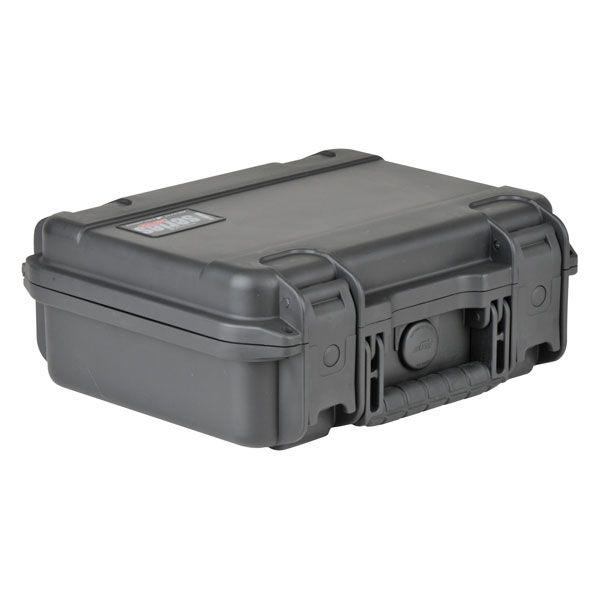 SKB 3i-1209-4B-L Case with Layered Foam