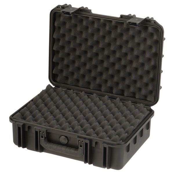 SKB 3i-1711-6B-L Case with Layered Foam