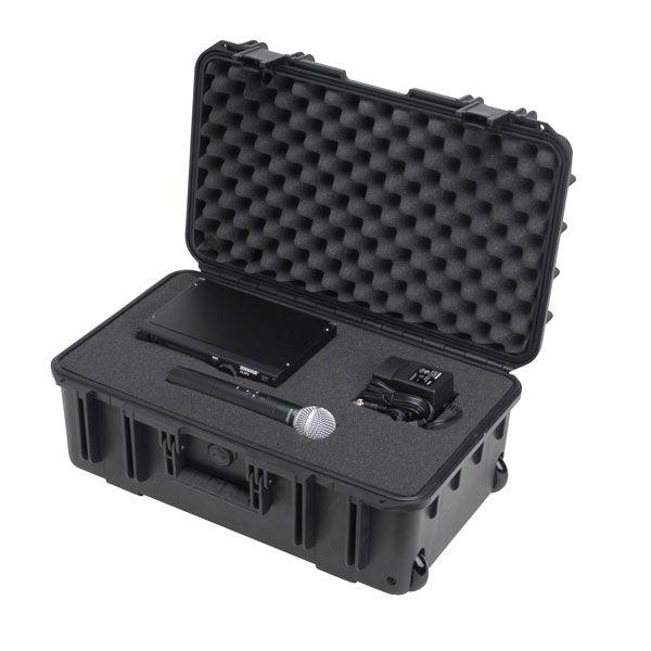SKB 3i-2011-7B-C Case with Cubed Foam
