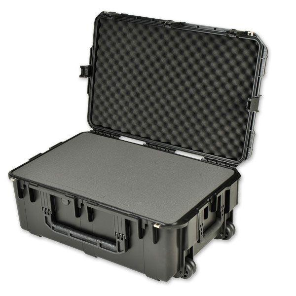 SKB 3i-2918-10B-C Case with Cubed Foam