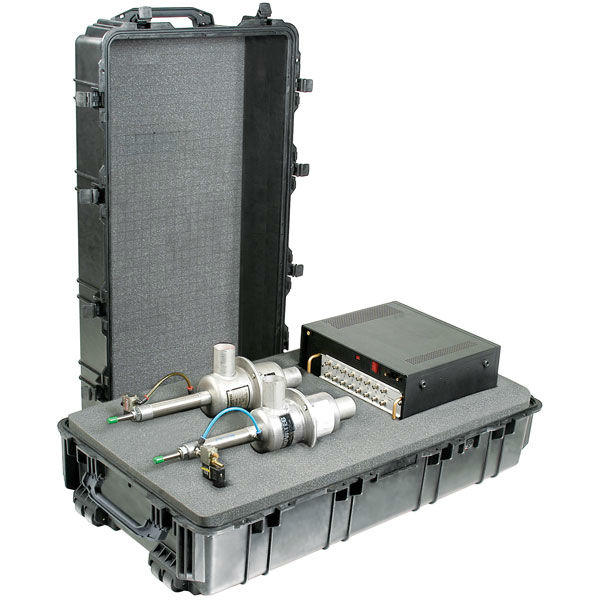 Peli 1780 Case with Cubed Foam