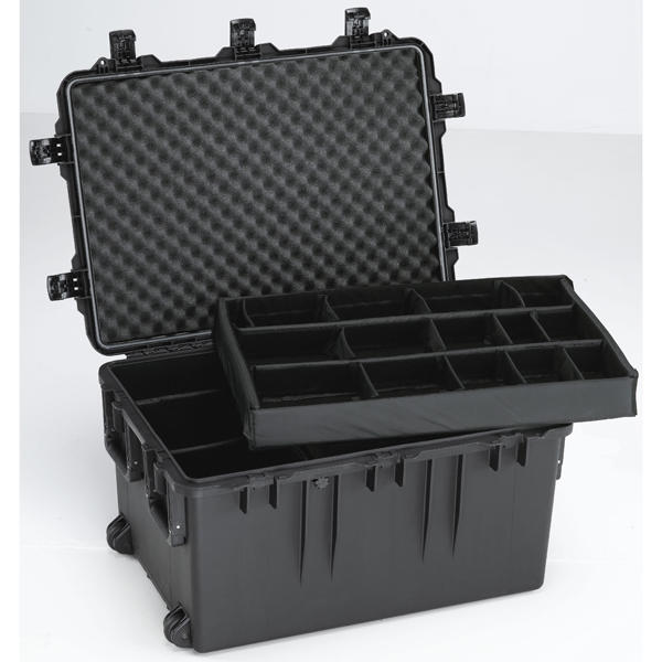 Peli Storm iM3075 Case with Cubed Foam