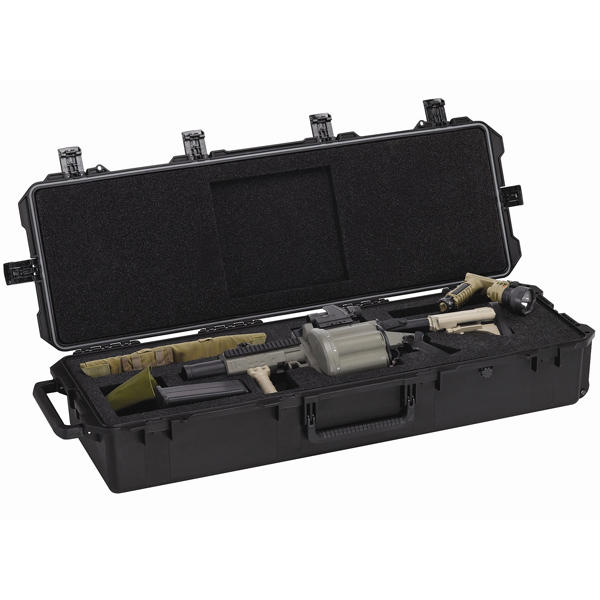 Peli Storm iM3220 Rifle Case with Layered Foam