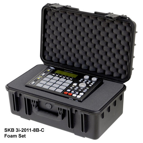SKB 3i-1914-8 Foam Set