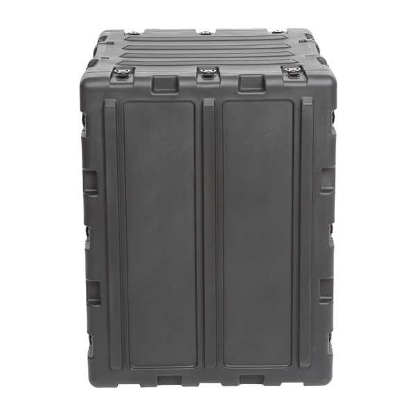 SKB 3RS-14U20-22B - 20 Inch Deep Static Shock Rack Case - 14U