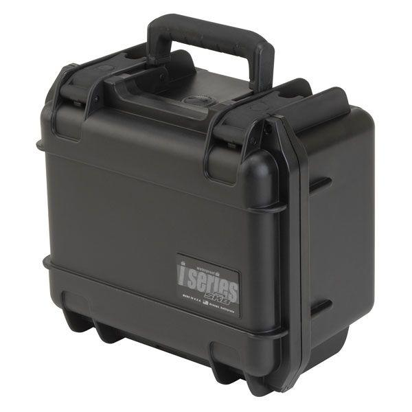SKB 3i-0907-4B-L Case with Layered Foam