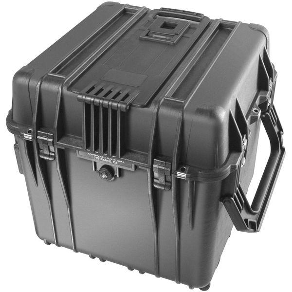 Peli 0340 Cube Case - Empty