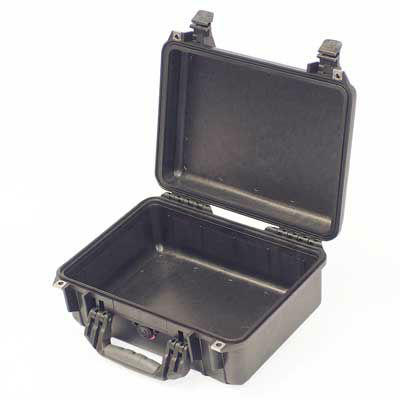 Peli 1450 Case with Dividers