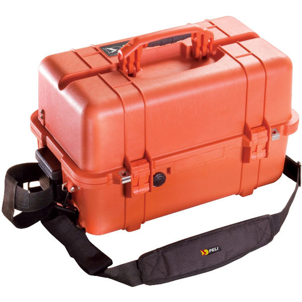 Peli 1460 Case with EMS Kit