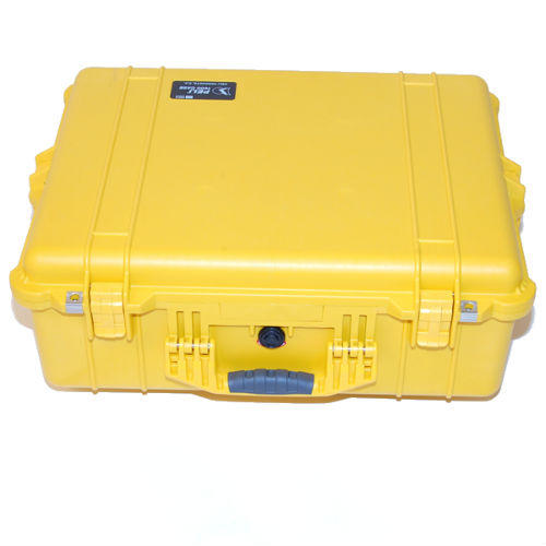 Peli 1600 Case with Dividers