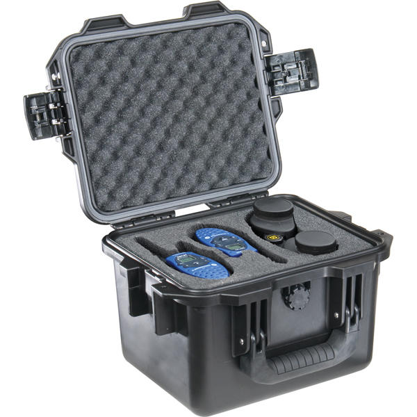 Peli Storm iM2075 Case with Cubed Foam
