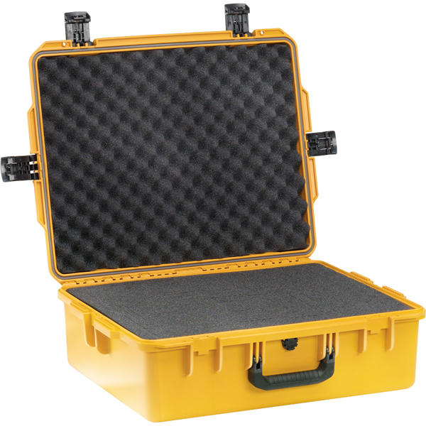 Peli Storm iM2700 Case with Cubed Foam