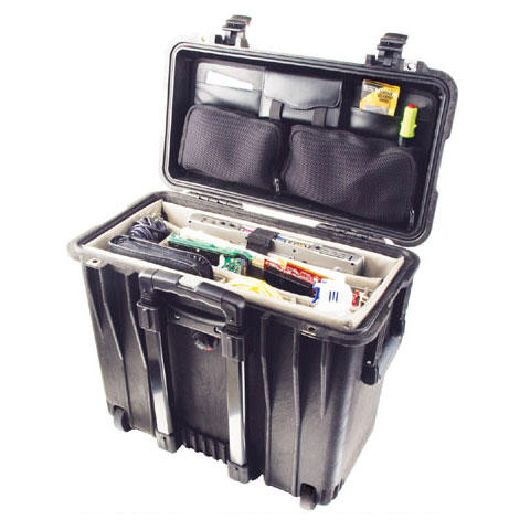 Peli 1440 Office Divider Set + Lid Organiser