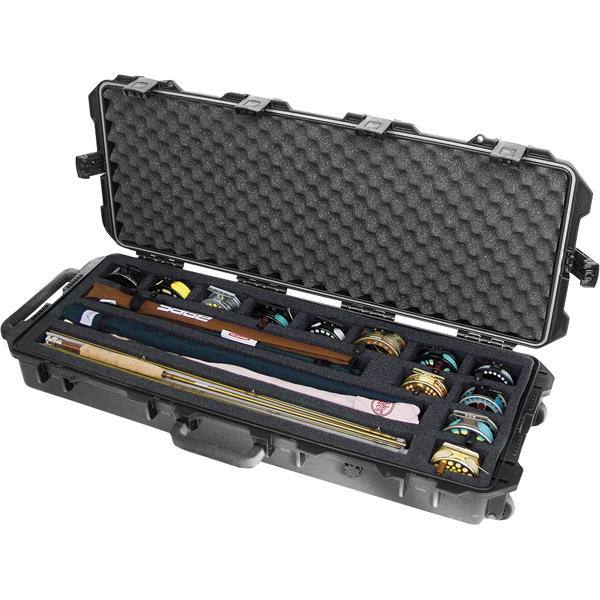 Peli Storm iM3200 Rifle Case with Layered Foam