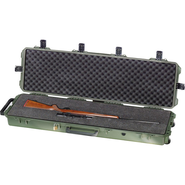 Peli Storm iM3300 Rifle Case with Layered Foam