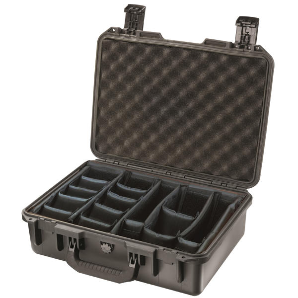 Peli Storm iM2300 Case with Dividers