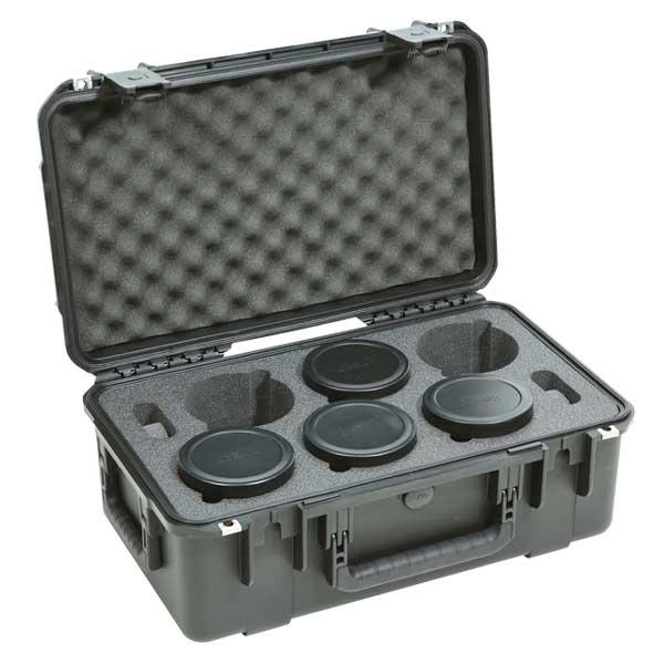SKB 3i-20118LENS Waterproof Case for Camera Lenses