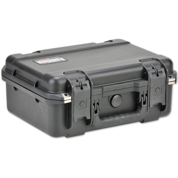 SKB 3i-1510-6B-C Case with Cubed Foam